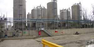 Tank Farm HAC Report
